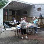 Club Yard Sale2 8-09